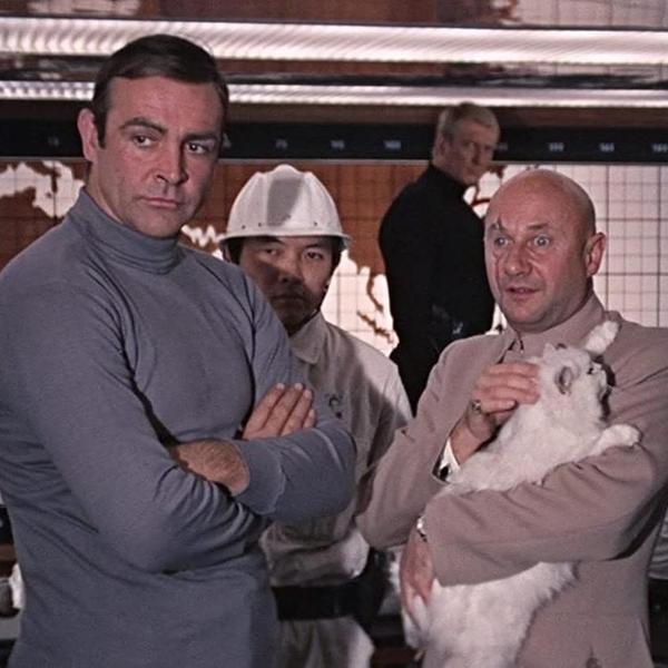25 Baddest James Bond Villains Ever, Ranked