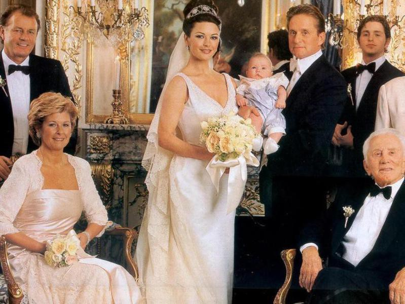 Priciest Celebrity Weddings Of All Time Familyminded