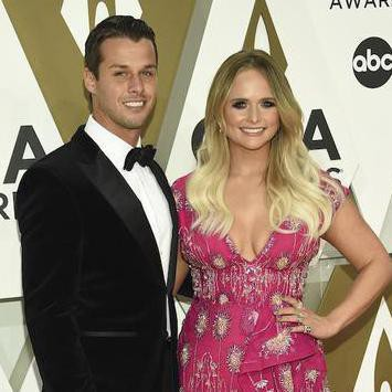 Celebrity Couples Who Stole the Spotlight at the CMAs