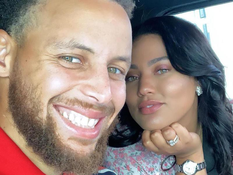 Steph And Ayesha Curry Are Champions Of Love Familyminded