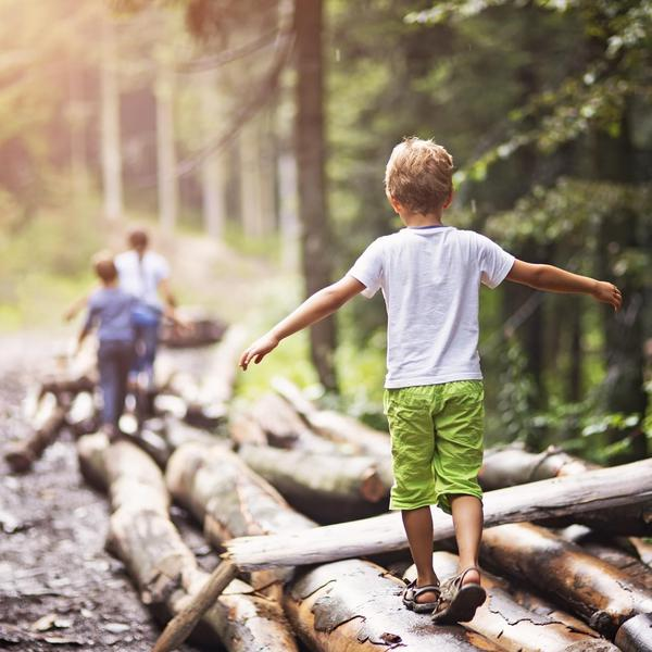 Get Outside! 15 Ways to Explore Nature With Your Kids