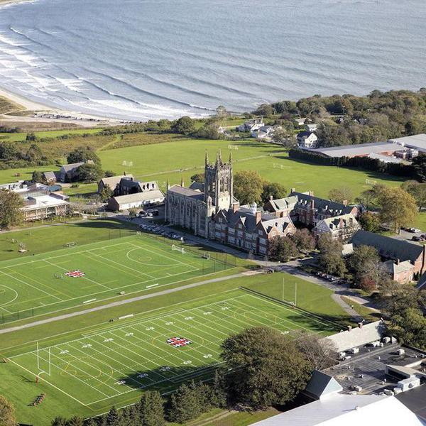 Most Beautiful High School Campuses in the U.S.