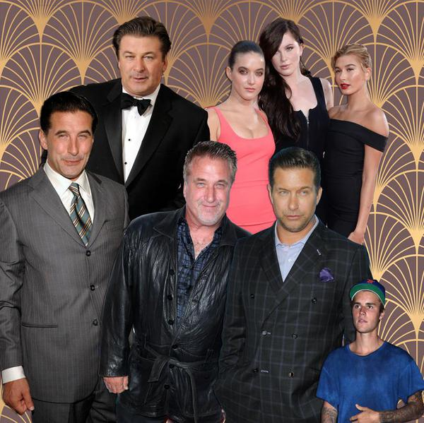 How the Baldwin Clan Survived 30 Years of Hollywood
