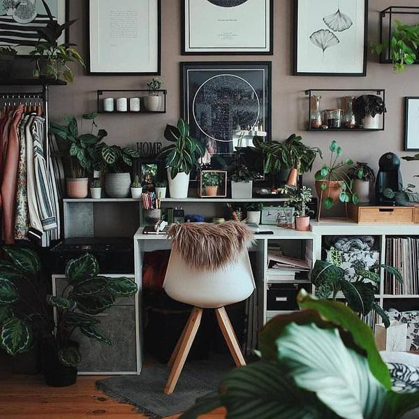 Biggest Home Decor Trends of 2021