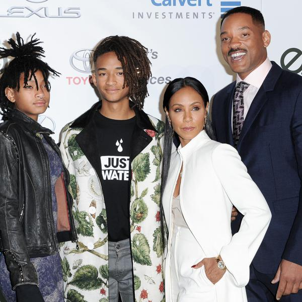 Inside Will Smith and Jada Pinkett Smith's Amazing Family Life
