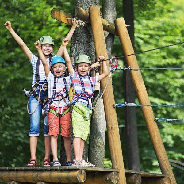 Best Summer Camps in California for Kids