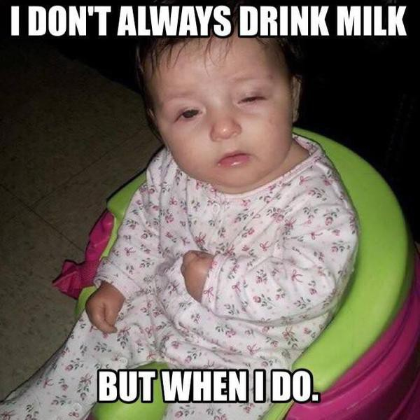 These Hilarious Kid Memes Will Make You Chuckle