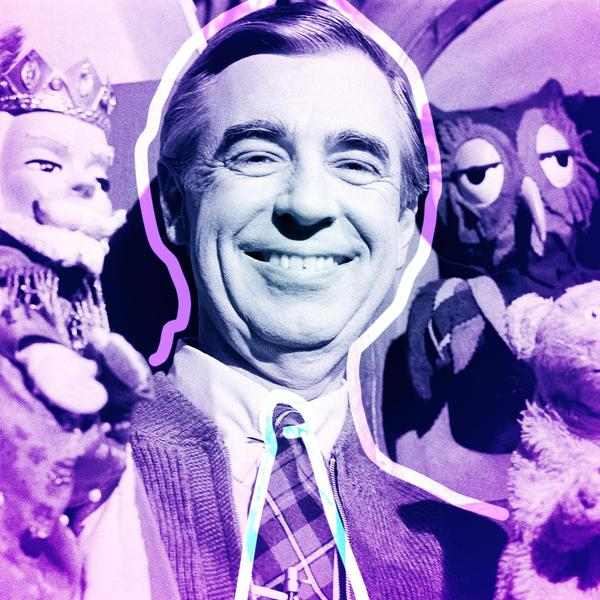 Parenting Tips From Your Favorite Neighbor: Mister Rogers