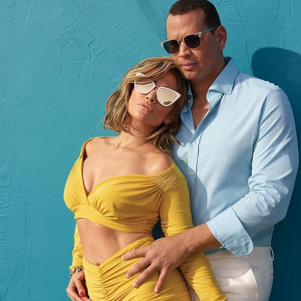 How J.Lo and A-Rod Became the New 'It' Power Couple