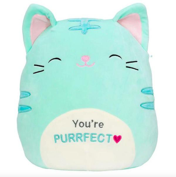 Coolest Squishmallow Cats You Can Find Today