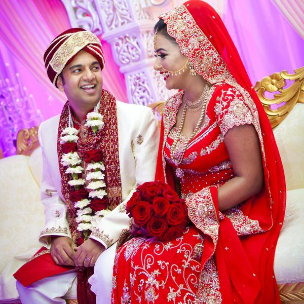 An Exploration of the Facts and Myths Behind Arranged Marriage