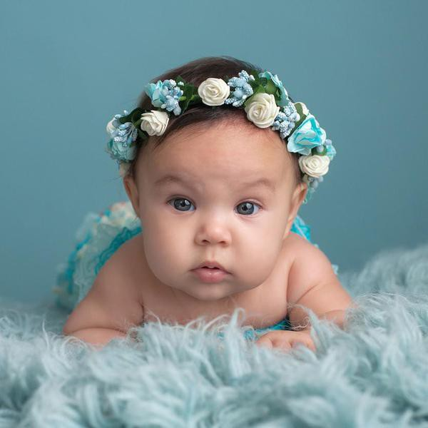 75 Boho Baby Names for Your Flower Child
