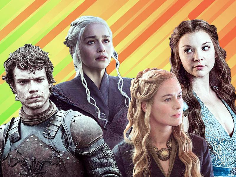 16 Fan-Favorite Baby Names From 'Game of Thrones' | FamilyMinded