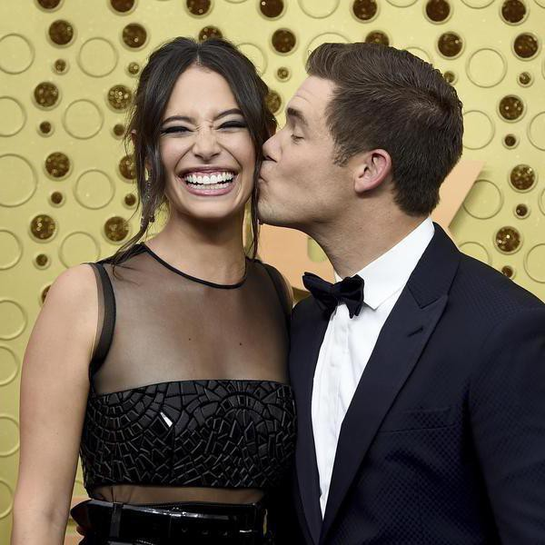 Cutest Celebrity Couples at the 2019 Emmy Awards