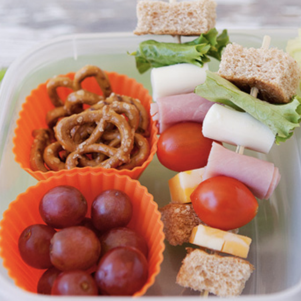20 Days of School Lunch Ideas to Try This Month