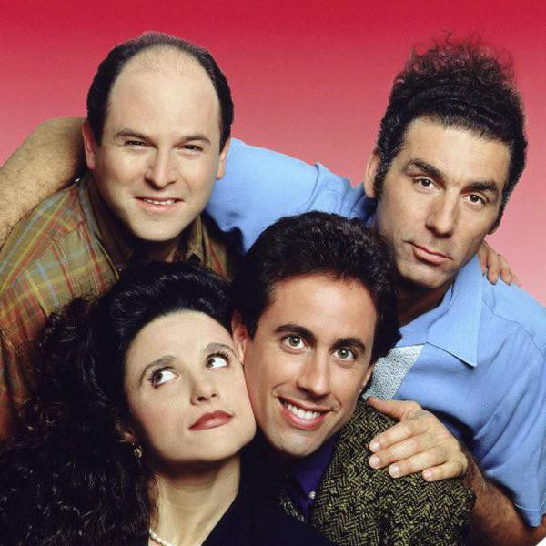 30 Funniest Characters From 'Seinfeld' — Ranked