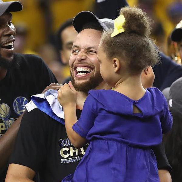 The Best Pro Athletes Who Double as Excellent Fathers