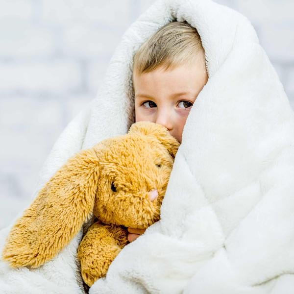14 Natural Cold and Flu Remedies for Kids