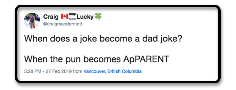Bad #DadJokes That Are Actually Pretty Funny | FamilyMinded