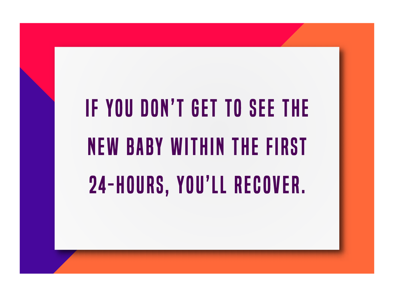 26 Rules for Visiting a New Baby | FamilyMinded