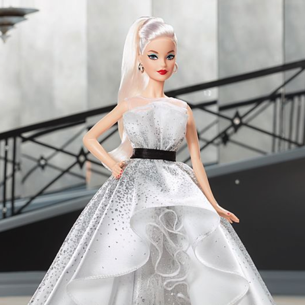 Barbie Dolls Now Worth a Fortune