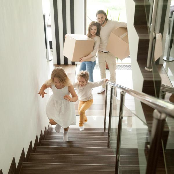 18 Essential Rules for a Happy Blended Family