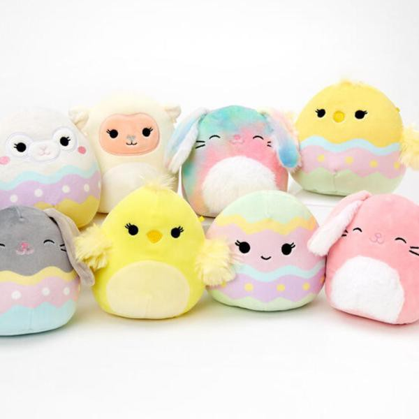 Most Popular Squishmallows People Love Today
