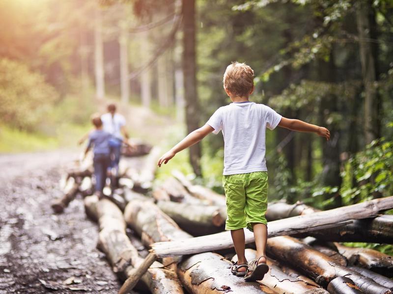 نتيجة بحث الصور عن kids in nature