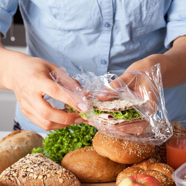 Healthy School Lunch Hacks for Families in a Hurry