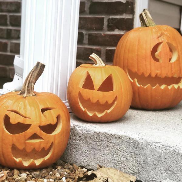 This Pumpkin Carving Tool Makes Halloween Better Than Ever