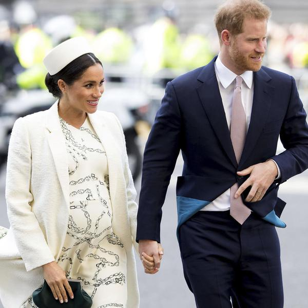 Duchess Meghan's Birth Plan — Doula or No Doula?