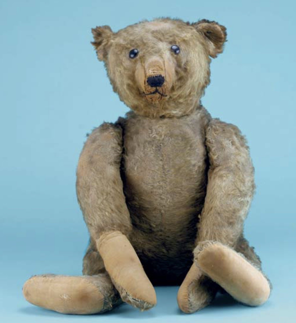 Bears value teddy old Antique and