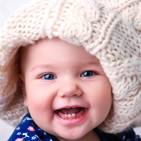 Fascinating Facts About Winter Babies, According to Science