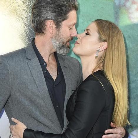 The Cutest Couples on the Red Carpet