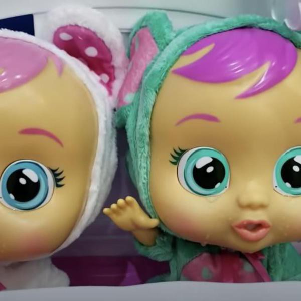 These 35 Creepy Kids' Toys Will Give You Nightmares