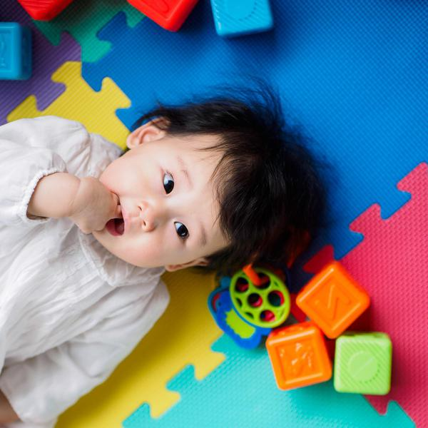 Daily Habits to Boost Your Baby's Brain Power
