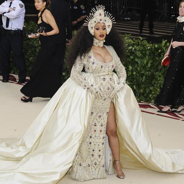 Celebrities Who Make Maternity Wear Stylish