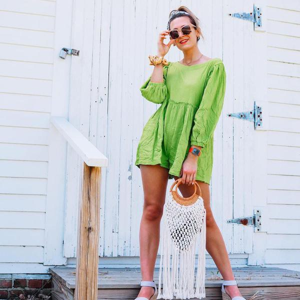 Summer Color Trends That Are Here to Stay