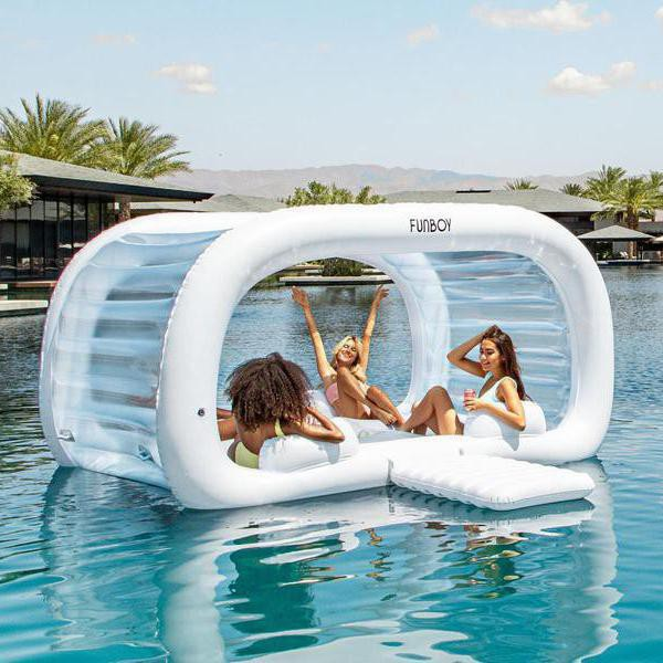 These 19 Awesome Pool Floats Will Turn Your Day Around