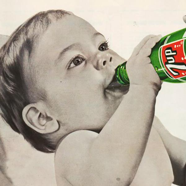 Vintage Parenting Advice That's Now Horrifying