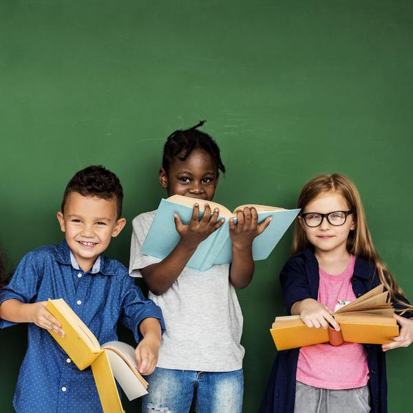 Why Diversity Education Matters for Kids (and Their Parents)