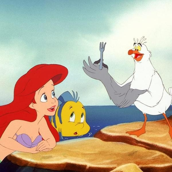 Disney Princesses Who Are the Best Role Models