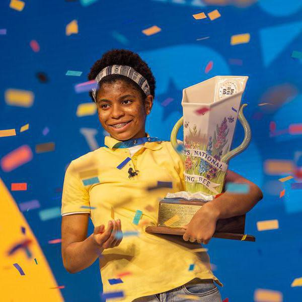 51 Winning Words From the Scripps National Spelling Bee