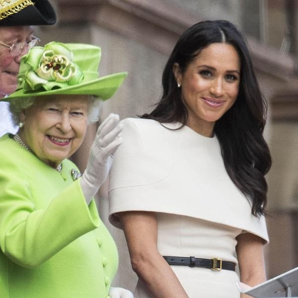 Why Meghan Markle Is a Champion for All Women