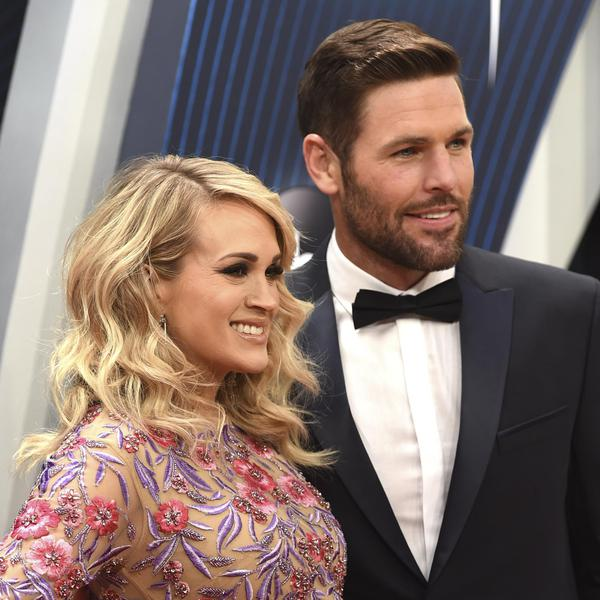 The Sweetest Couples From This Year's CMA Awards