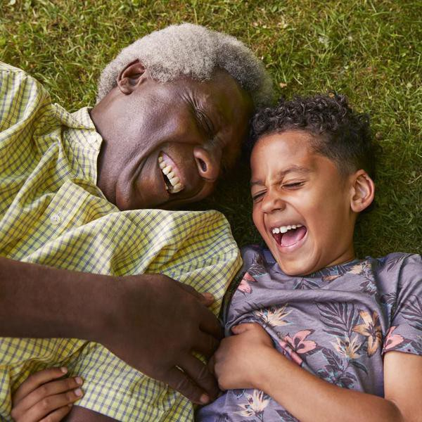 Grandparent Jokes That Will Make You Giggle
