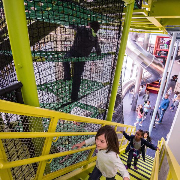 America's Best Children's Museums by State