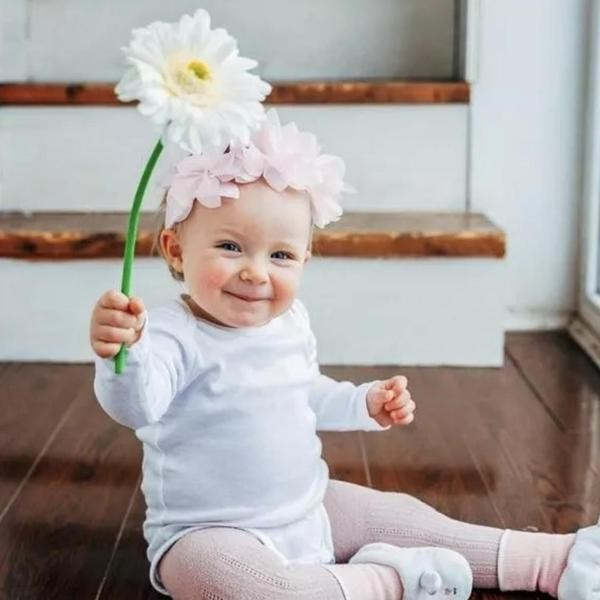 Spring Baby Names for Your Little One