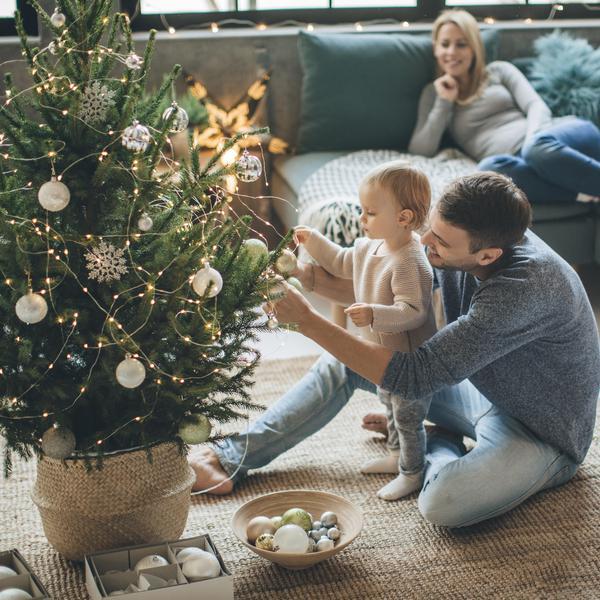 The Great Christmas Tree Debate
