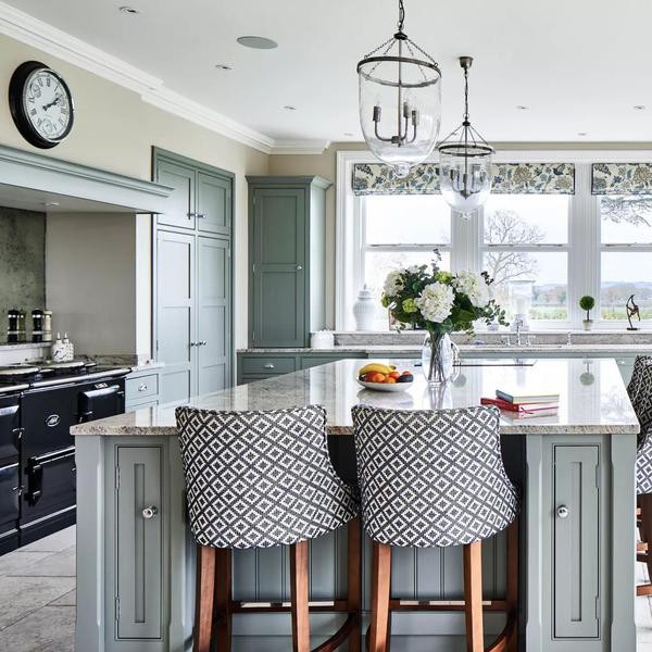 Country Kitchen Ideas – Get the Rustic Look With Our Ultimate Inspiration Gallery